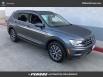 2020 Volkswagen Tiguan 2.0T SE 4MOTION for Sale in Santa Ana, CA
