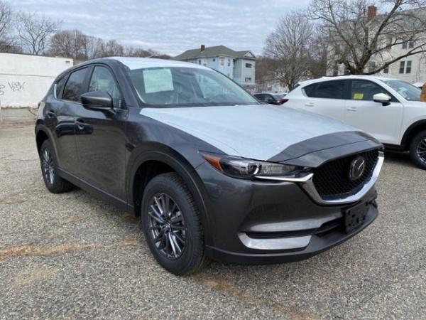 2020 Mazda CX-5 in Worcester, MA
