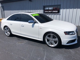 Used Audi S For Sale In Austin TX Used S Listings In Austin - Used audi s4