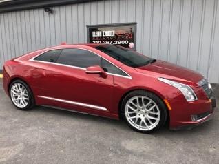 2017 Cadillac Elr Coupe For In San Antonio Tx