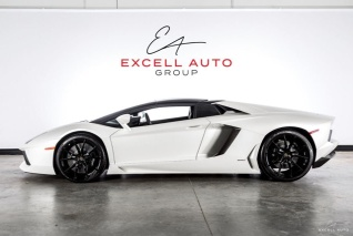 Used Lamborghini Aventador For Sale Search 36 Used Aventador