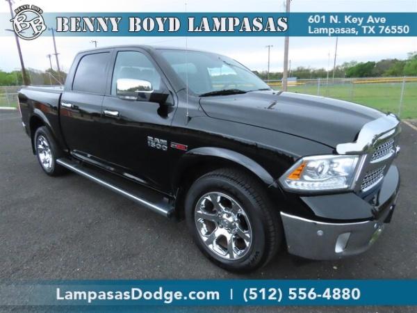 2014 Ram 1500 in Lampasas, TX