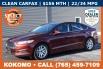2015 Ford Fusion SE FWD for Sale in Kokomo, IN