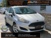2015 Ford Fiesta SE Sedan for Sale in Columbus, OH