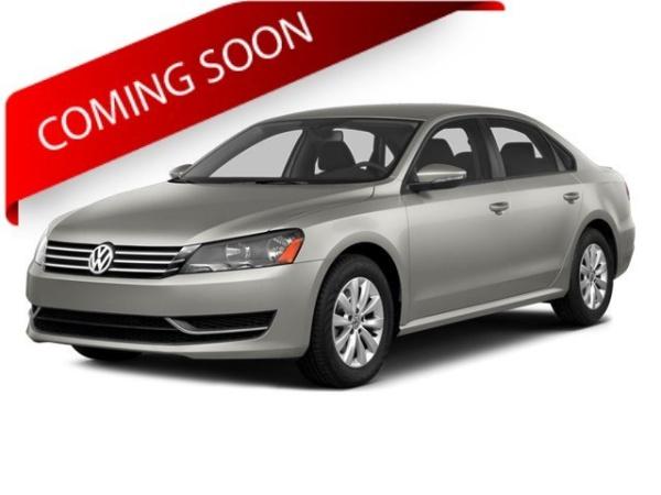 2014 Volkswagen Passat in Columbus, OH