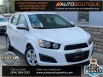 2016 Chevrolet Sonic LS Hatch AT for Sale in Columbus, OH