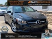 2016 Mercedes-Benz CLA CLA 250 4MATIC for Sale in Columbus, OH