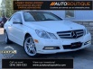 2012 Mercedes-Benz E-Class E 350 Coupe RWD for Sale in Columbus, OH