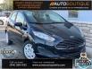 2015 Ford Fiesta S Sedan for Sale in Columbus, OH