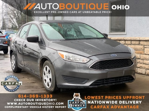 2015 Ford Focus in Columbus, OH