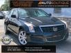 2013 Cadillac ATS Sedan 2.0T AWD for Sale in Columbus, OH