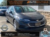 2016 Chevrolet Cruze LT Sedan AT for Sale in Columbus, OH
