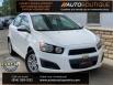 2012 Chevrolet Sonic LS 2LS Sedan AT for Sale in Columbus, OH