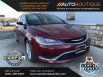 2016 Chrysler 200 Limited FWD for Sale in Columbus, OH