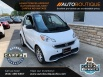 2016 smart fortwo Passion Coupe Electric Drive for Sale in Columbus, OH