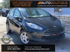 2016 Ford Fiesta SE Hatchback for Sale in Columbus, OH