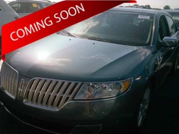 2011 Lincoln MKZ AWD For Sale in Columbus, OH | TrueCar