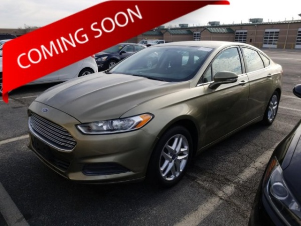 2013 Ford Fusion in Columbus, OH