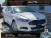 2016 Ford Fusion Energi SE Luxury FWD for Sale in Columbus, OH