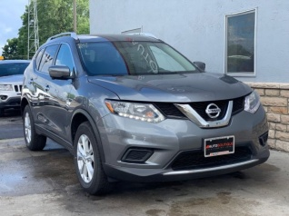 Nissan Columbus Ohio >> Used Nissan Rogues For Sale In Columbus Oh Truecar