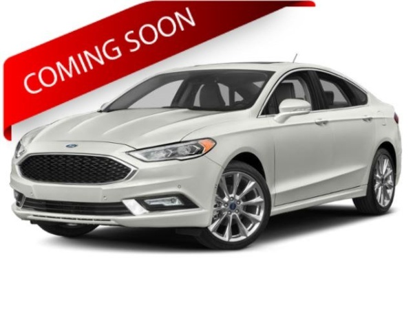 2018 Ford Fusion in Columbus, OH