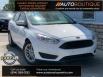 2017 Ford Focus SE Sedan for Sale in Columbus, OH