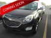 2016 Chevrolet Equinox LT FWD for Sale in Columbus, OH