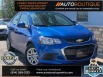 2017 Chevrolet Sonic LS Sedan Automatic for Sale in Columbus, OH