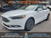 2017 Ford Fusion Titanium FWD for Sale in Jacksonville, FL