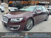 2017 Lincoln MKZ Select AWD for Sale in Jacksonville, FL