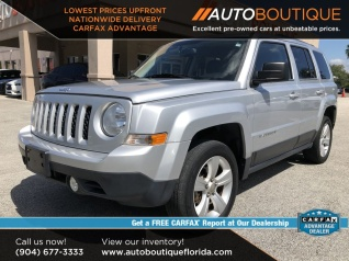 Used 2014 Jeep Patriots for Sale | TrueCar