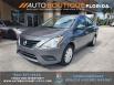 2019 Nissan Versa SV Sedan CVT for Sale in Jacksonville, FL