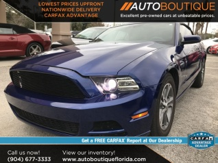 Used Ford Mustang For Sale In Gainesville Fl 297 Used Mustang