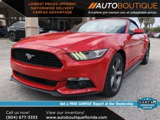 Used 2017 Ford Mustangs for Sale | TrueCar