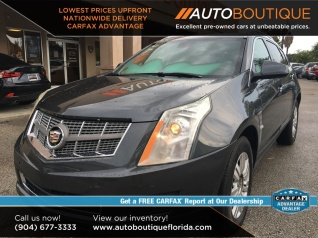 Cadillac Suv For Sale >> Used Cadillac Suvs For Sale Truecar