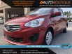 2017 Mitsubishi Mirage G4 ES Sedan Manual for Sale in Jacksonville, FL
