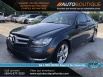 2013 Mercedes-Benz C-Class C 250 Coupe RWD for Sale in Jacksonville, FL