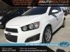 2014 Chevrolet Sonic LS Hatch AT for Sale in Jacksonville, FL