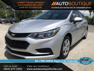 Cars For Sale Jacksonville Fl >> Used Cars For Sale In Jacksonville Fl Truecar