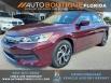 2017 Honda Accord LX Sedan CVT for Sale in Jacksonville, FL