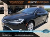 2016 Chrysler 200 Limited FWD for Sale in Jacksonville, FL