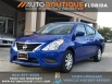 2017 Nissan Versa 1.6 SV CVT for Sale in Jacksonville, FL