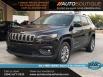 2019 Jeep Cherokee Latitude Plus 4WD for Sale in Jacksonville, FL