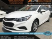 2018 Chevrolet Cruze LS with 1SB Sedan Automatic for Sale in Jacksonville, FL