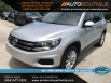 2017 Volkswagen Tiguan Wolfsburg Edition FWD for Sale in Jacksonville, FL