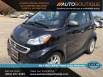 2016 smart fortwo Passion Coupe Electric Drive for Sale in Jacksonville, FL