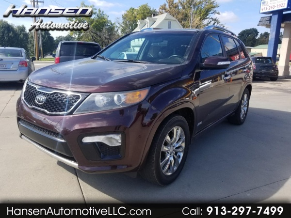 2011 Kia Sorento in Lansing, KS