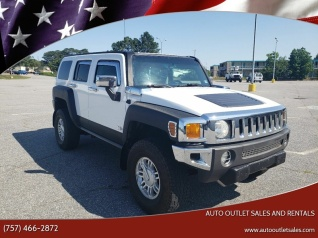 Hummers For Sale >> Used Hummers For Sale In Norfolk Va Truecar