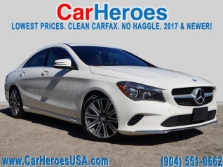 2019 Mercedes Benz Cla Prices Incentives Amp Dealers Truecar