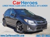 2017 Subaru Crosstrek 2.0i Premium CVT for Sale in Jacksonville, FL